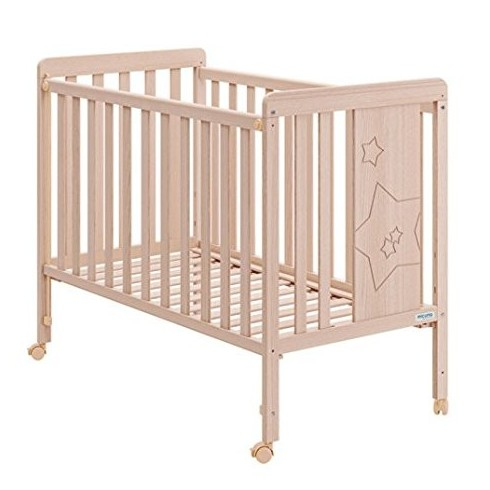 Кроватка Micuna Nova
