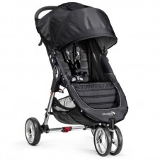 Спортивная Коляска Baby Jogger City Mini