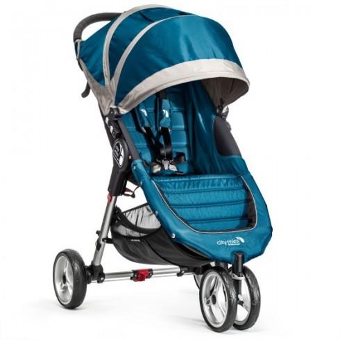 Sportinis vežimėlis Baby Jogger City Mini