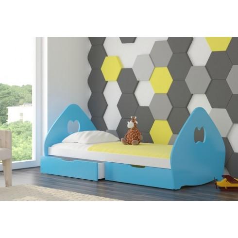 Кровать Balsa