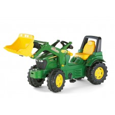 Трактор Rolly Toys John Dere 710027