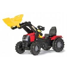 Трактор Rolly Toys 611065