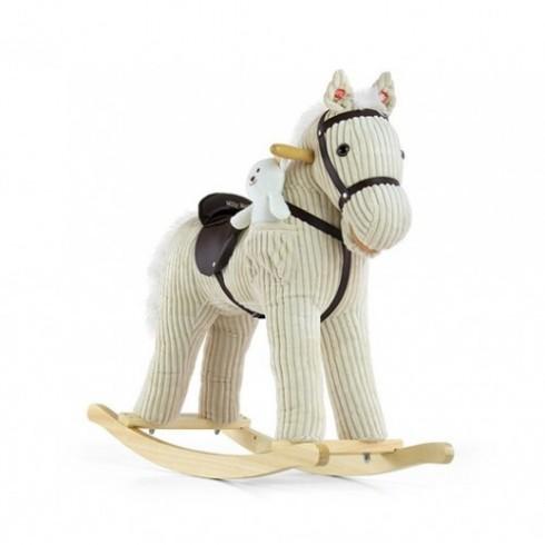 Muzikinis arkliukas M&M Pony Luna
