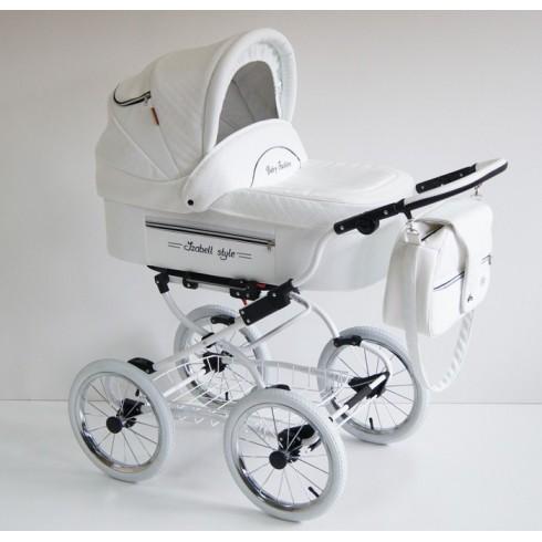 Universalus vežimėlis Baby Fashion Isabell