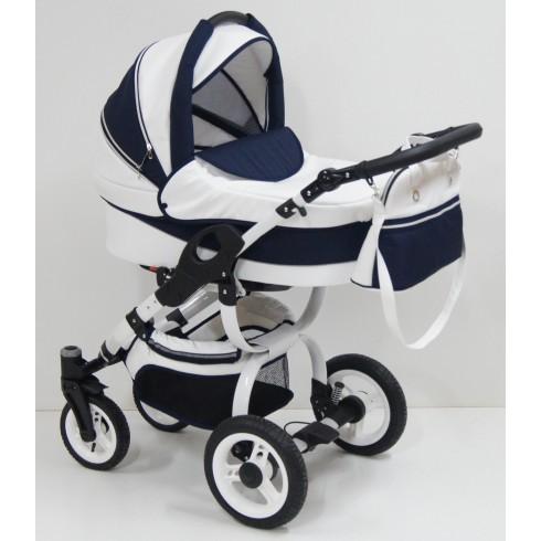 Universalus vežimėlis Baby Fashion Avatar Eco