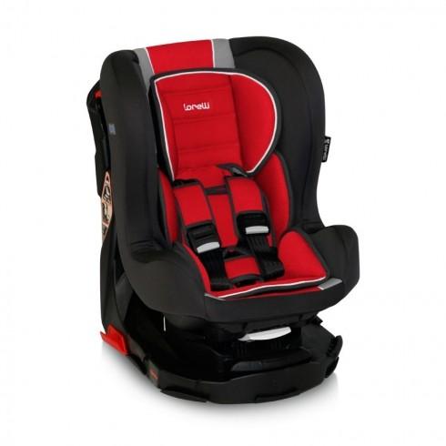 Automobilinė kėdutė Lorelli Revo Luxe 0-18 kg