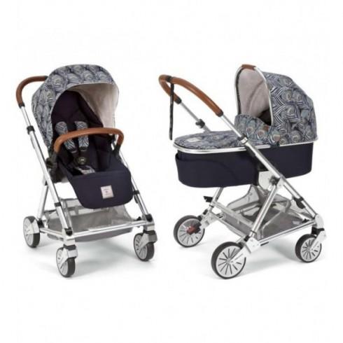 Universalus vežimėlis Mamas&Papas Urbo2 2in1 Special Liberty Caesar