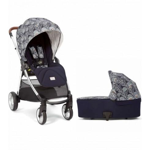 Universalus vežimėlis Mamas&Papas Armadillo Flip XT 2in1 Special