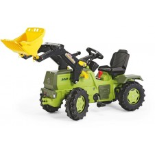 Трактор На Педалях Rolly Toys Farmtrack 046690