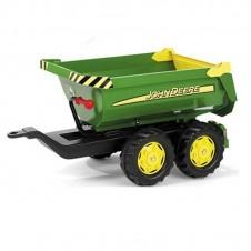 Прицеп Rolly Toys 122165