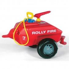 Прицеп - Водный Резервуар Полива Rolly Toys 122967