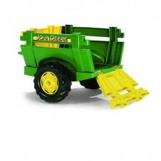 Прицеп Rolly Toys 122103
