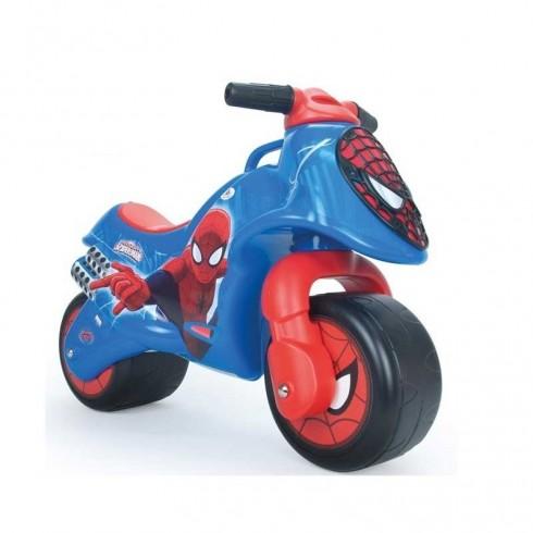 Paspiriamasis motociklas INJUSA Spider Man Ultimate Neox 19060