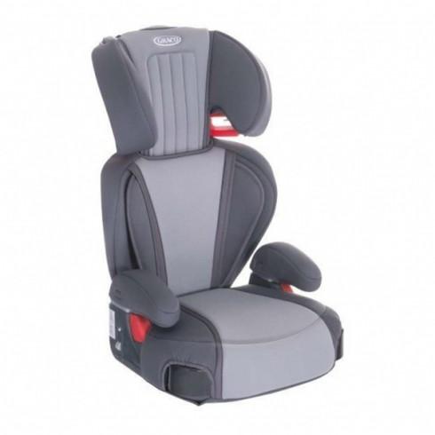 Automobilinė kėdutė GRACO Logico LX Comfort (15-36kg) Earl Grey