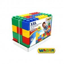 Кубики Wader Xxl 37510