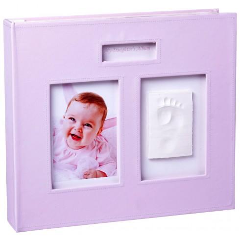 BABY MEMORY PRINT albumas atminties, BMP.072