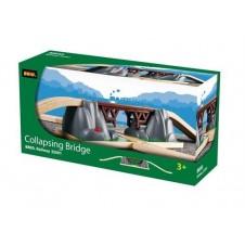 Складной Мост Brio Railway 33391000