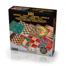 Žaidimų rinkinys CARDINAL GAMES 6033153