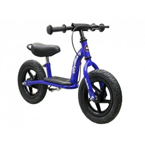 Paspiriamas dviratukas RoyalBaby RO0120