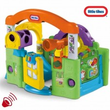 Игровой Центр Little Tikes Activity Garden 632624M