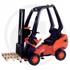 Подъемник На Педалях Big Linde Forklift 56580