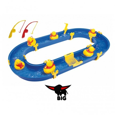 Vandens trasa BIG Waterplay 55131