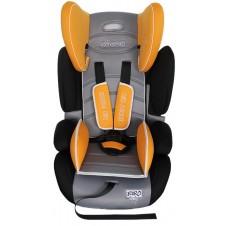 Automobilinė kėdutė Euro Vaikas Cocon 9-36kg Oranžinė