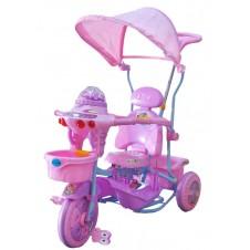 Велосипед-Трёхколесный Euro Baby Ufo Розовый