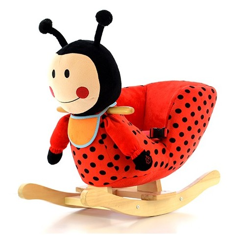 Supamasis žaislas Euro Vaikas Boružėlė