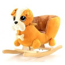Игрушка-Качалка Euro Baby Собачка
