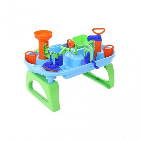 Vandens žaidimų staliukas Wader 40909