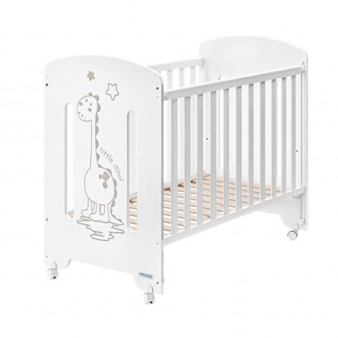 Кроватка Micuna Dino Plus