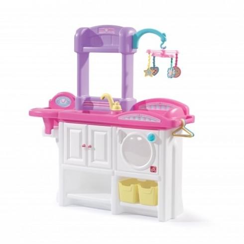 Vaikų priežiūros stalas Step2 847100