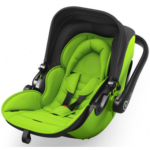 Automobilinė kėdutė Kiddy Evolution Pro 2 0-13 kg