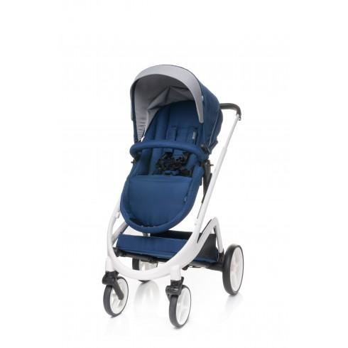 Universalus vežimėlis 4baby Cosmo 2in1