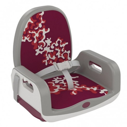 Maitinimo kėdutė Chicco New Up to 5 Cherry