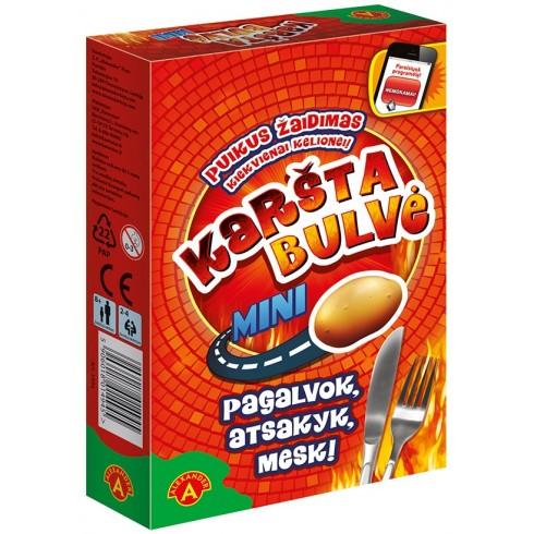 Stalo žaidimas Alexander Karšta bulvė (mini)