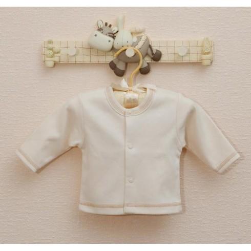 Ekologiškos medvilnės marškinėliai Lorita Lulu 796 56