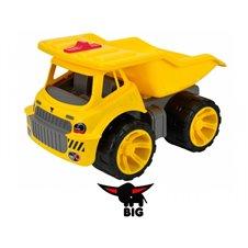 Paspiriamoji mašinėlė BIG Maxi Truck 55810