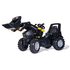 Minamas traktorius Rolly Toys Farmtrac Deutz Fahr 710348