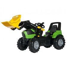 Minamas traktorius Rolly Toys Deutz 710034