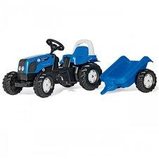 Minamas traktorius Rolly Toys Kid Landini 011841