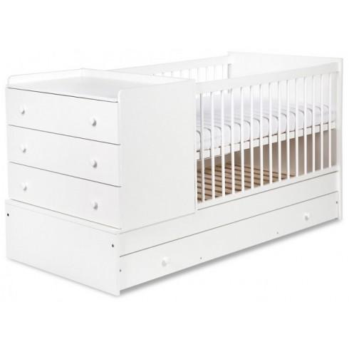 Кровать Klupš Kompakt New