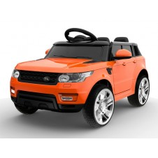 Akumuliatorinis automobilis Jokomi Land Rover Rapid PA0134