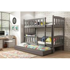 Двухъярусная кровать JONAS 3 200*90