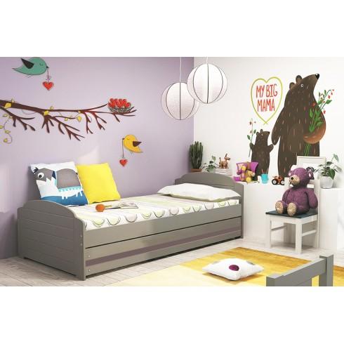 Кровать LELIJA 200*90 с ящиком