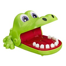 Žaidimas HASBRO GAMING Crocodile Dentist B0408127
