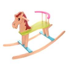 Medinis supamasis arkliukas
