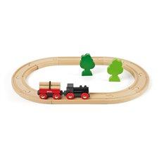 Mažas traukinys BRIO 33042