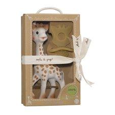 Kramtukas VULLI žirafa Sophie So Pure 616624